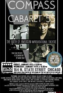 Watch Compass Cabaret '55